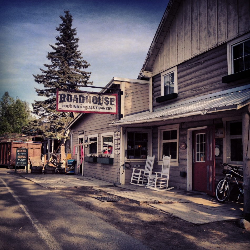 Roadhouse_Talkeetna
