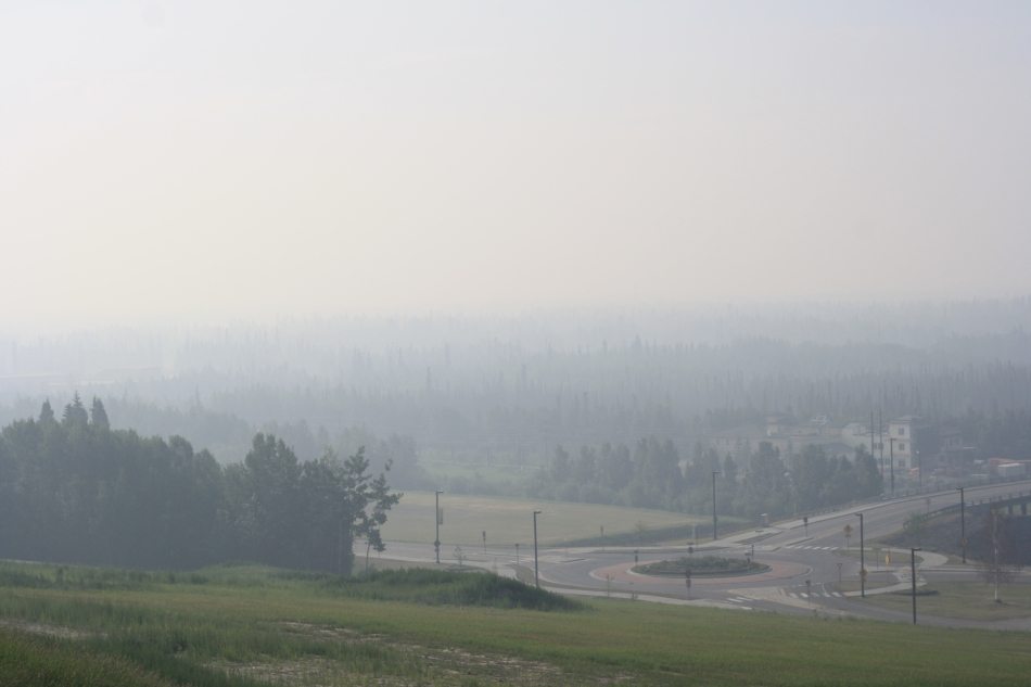 Smoky Fairbanks